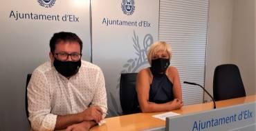 L'Ajuntament d'Elx aconsegueix la certificació que l'acredita com un dels més transparents de la Comunitat Valenciana