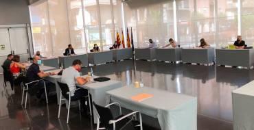 El alcalde destaca que Elche está un 50% por debajo de la tasa media de incidencia acumulada de la pandemia en la Comunidad