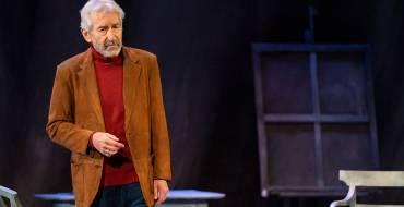 El Gran Teatro acoge el estreno nacional de 'La mort i la donzella', una producción del Institut Valencià de Cultura dirigida por la coreógrafa ilicitana Asun Noales