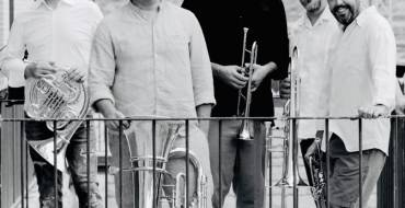 Spanish Brass Carles Dénia