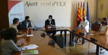 Casi 4.000 empresas y autónomos se benefician de las ayudas económicas de 'Reactiva't Elx'