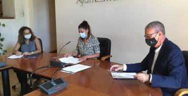 El Ayuntamiento de Elche colabora con 34 entidades locales en la lucha frente a la pobreza y la desigualdad