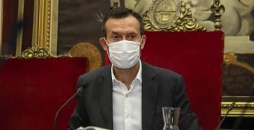 Crida pública de l'alcalde als il·licitans i il·licitanes per a complir amb les restriccions del toc de queda