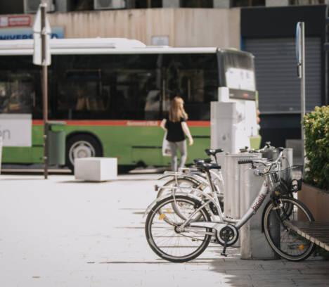 El alcalde pide al Gobierno que recupere el fondo de transporte para compensar la reducción de ingresos a causa de la pandemia