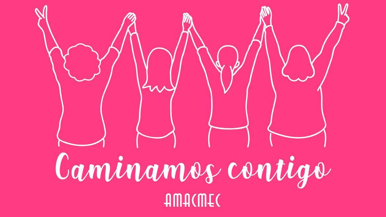 La carrera y la marcha contra el cáncer de mama se celebrarán este año de forma virtual el fin de semana del 27 al 29 de noviembre