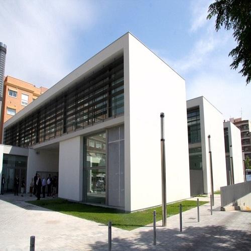 El Ayuntamiento de Elche ofrece de forma temporal el Francesc Cantó para atender a personas con diversidad funcional