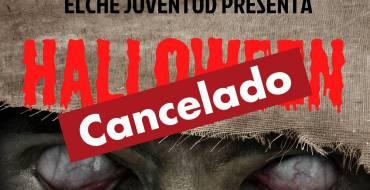 """Joventut cancel·la les activitats de """"Halloween"""" per a impedir l'efecte crida a la celebració de la festivitat"""