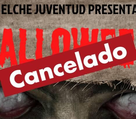 Juventud cancela las actividades de Halloween para impedir el efecto llamada a la celebración de la festividad