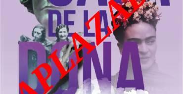 """ENTREGA DE PREMIOS V CERTAMEN LITERARIO PARA LA IGUALDAD """"CASA DE LA DONA"""""""