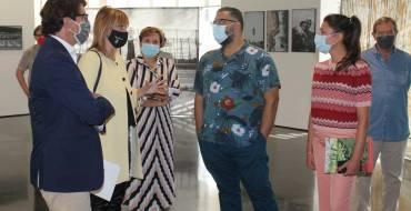 El Centro de Congresos acoge un debate sobre el drama de los refugiados en tiempos de coronavirus