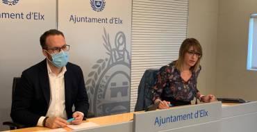 La Junta de Gobierno da luz verde a la congelación de impuestos para 2021