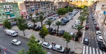 """Respaldo """"inequívoco"""" de los vecinos de Carrús a la ubicación del Palacio de Congresos en la Avenida de Novelda"""