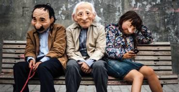 El Gran Teatre presenta 'Solitudes', l'obra triomfadora dels XXI Premis Max