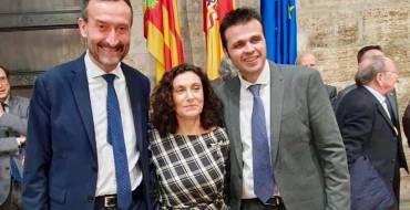 El Ayuntamiento de Elche entregará el Ram d'Or a Tudi Torró el próximo 9 d'Octubre