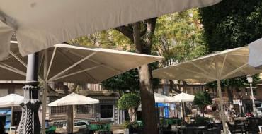 El Ayuntamiento de Elche permite la apertura de terrazas al aire libre en pubs y bares de copas