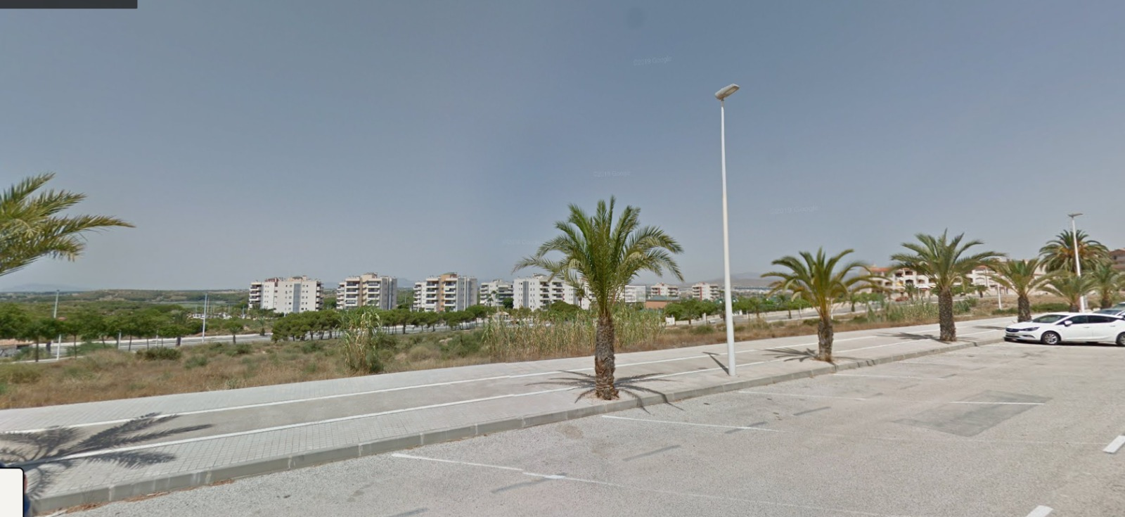 Arenales