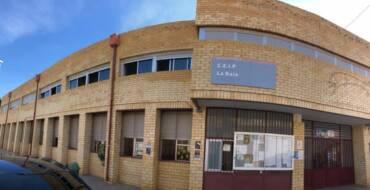 Adjudicada la redacción del proyecto para ampliar el colegio de Las Bayas