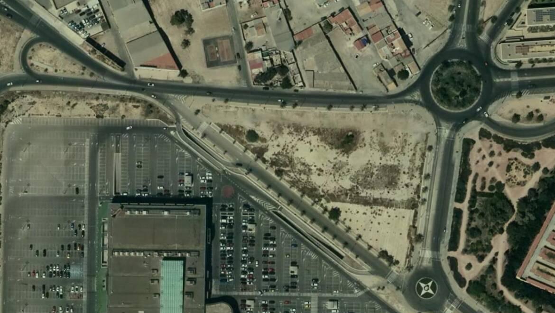 El Ayuntamiento encarga la redacción del proyecto del nuevo pabellón polideportivo que se ubicará junto a L'Aljub