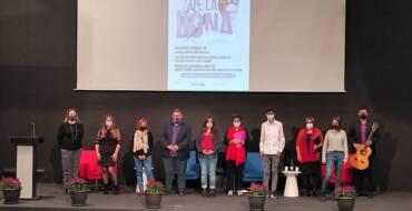 Igualdad y Casa de la Dona entregan los premios del V Certamen literario 'Para la igualdad'