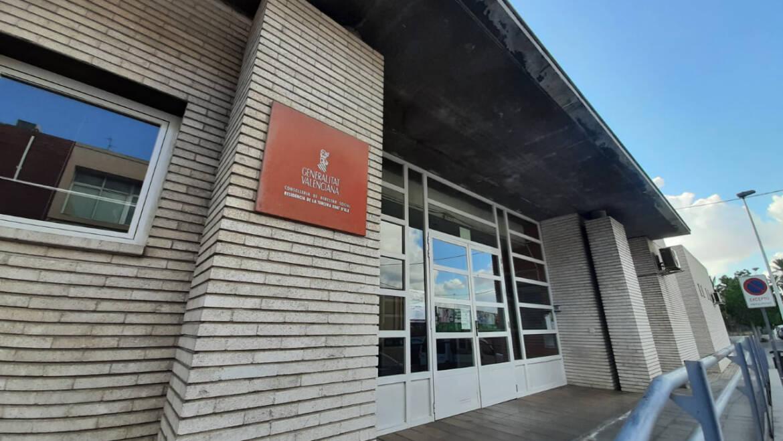 L'UME desinfectarà immediatament la residència de majors d'Altabix