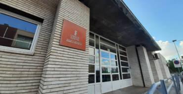 La UME desinfectará de inmediato la residencia de mayores de Altabix
