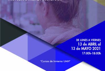 Curso: Igualdad de género y feminismo(s) en la actualidad: Propuestas para la ciudadanía. 3ª Edición