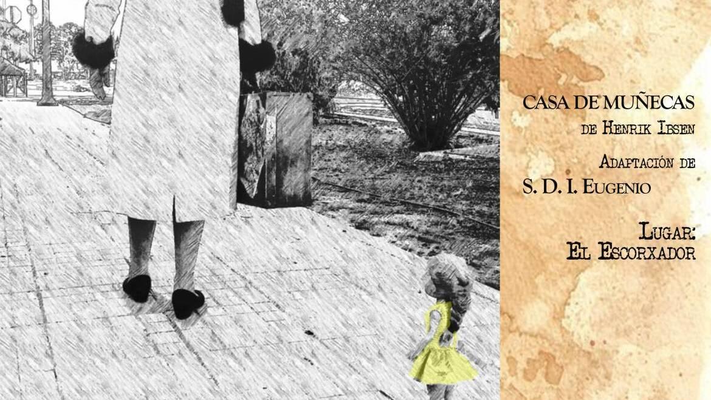 La nova programació de L'Escorxador comença aquest divendres i aquest dissabte amb la representació de 'Casa de muñecas'