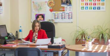 L'Ajuntament destina una partida de 25.000 euros per a la compra de purificadors amb la finalitat de combatre els contagis per la Covid a les aules