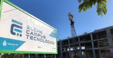 Pimesa aprova descomptes per a les empreses interessades a instal·lar-se a Elx Campus Tecnològic