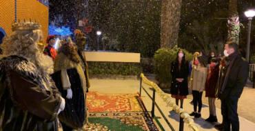 Les activitats nadalenques programades per Festes impulsen l'economia d'Elx i garanteixen la seguretat davant la Covid