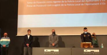 """Carlos González destaca que """"el Govern Municipal té com objectiu enfortir l'administració pública per prestar serveis de major qualitat als ciutadans"""""""