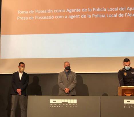 """Carlos González destaca que """"el Gobierno Municipal tiene como objetivo fortalecer la administración pública para prestar servicios de mayor calidad a los ciudadanos"""""""