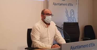 Desarrollo Rural lanza una campaña a través de las redes sociales del Ayuntamiento para impulsar el consumo de los productos agrícolas del Camp d'Elx