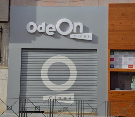 La programación de los Cines Odeón contará con una descripción sonora que permitirá el doblaje para las personas con discapacidad visual