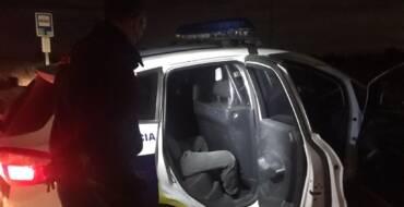 La Policia Local d'Elx deté el presumpte autor de diversos robatoris a habitatges de Vallverda
