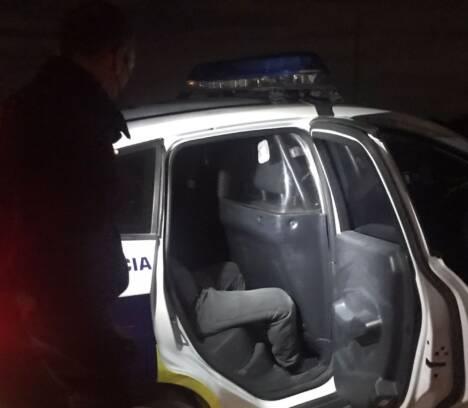 La Policía Local de Elche detiene al presunto autor de varios robos en viviendas de Valverde