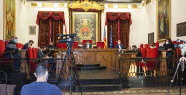 L'aprovació definitiva dels pressupostos alliberarà les inversions Anticovid i les ajudes a l'hostaleria i al sector de l'oci