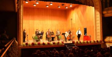El Gran Teatro de Elche recibe el 2021 con una ópera en conciert