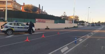 Las medidas adoptadas por la Junta Local de Seguridad dan sus frutos y desciende el número de incidencias por robos en el Camp d'Elx