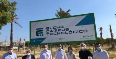 """Carlos González: """"A pesar del fuerte impacto de la pandemia, hemos mantenido el proceso de modernización de Elche"""""""