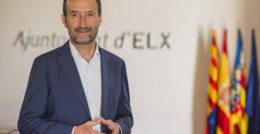 """Carlos González: """"La decisión del Gobierno de prorrogar los ERTE y las ayudas a los autónomos es un balón de oxígeno para los sectores más castigados por la crisis"""""""