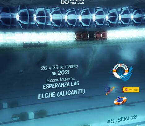 Campionat d'Espanya de Salvament i Socorrisme