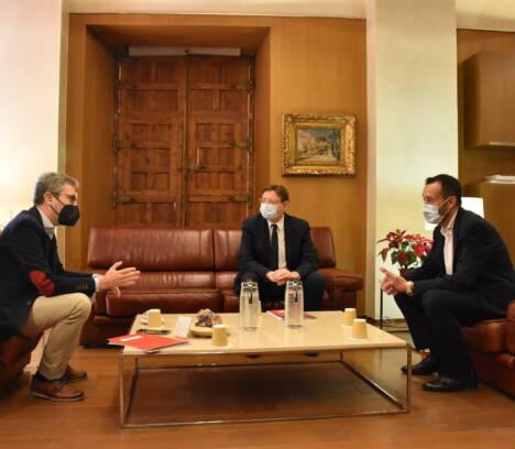 Elche será sede de la Agencia Valenciana de Protección del Territorio para preservar el patrimonio desde el ámbito urbanístico y territorial