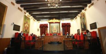 El Ayuntamiento renueva su compromiso con el Palmeral de Elche para proteger y preservar el bien patrimonial