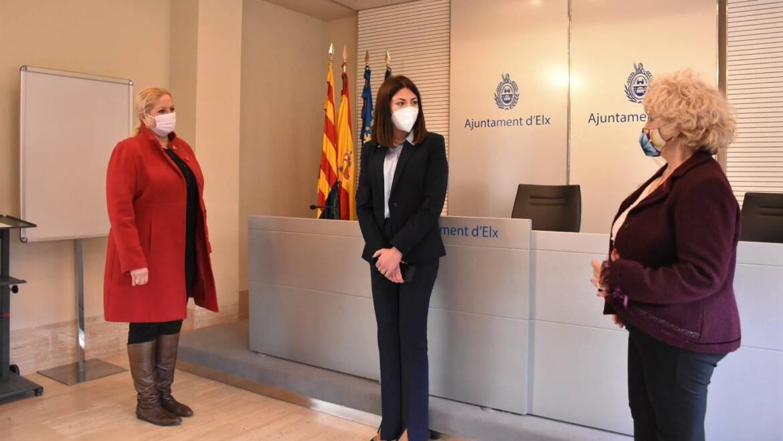 El Ayuntamiento y la Comunidad Andaluza de Elche suspenden los actos conmemorativos del Día de Andalucía por la situación sanitaria