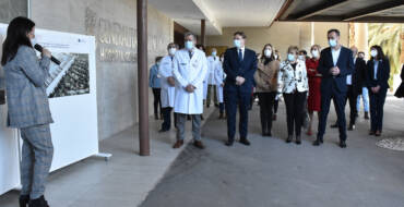 Comienzan las obras del bloque quirúrgico del Hospital General para habilitar un total de 13 nuevos quirófanos