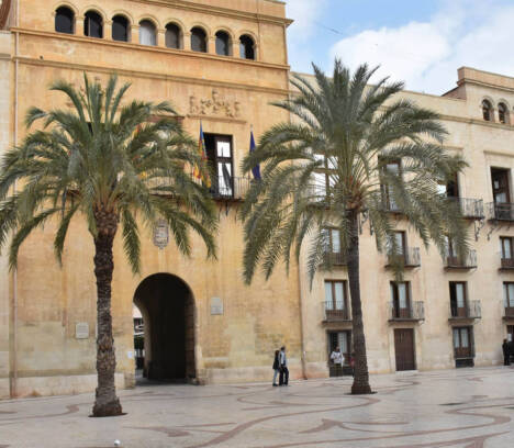 El informe de Tesorería 2021 confirma la solidez económica de las arcas municipales