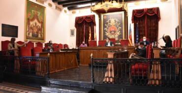 L'Ajuntament va gestionar inversions per més de 33 milions d'euros durant 2020