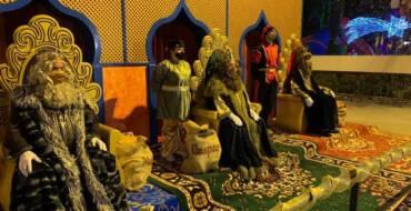 La concejalía de Fiestas amplía las citas para visitar a los Reyes Magos