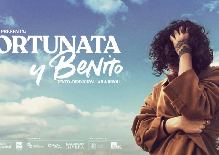 Fortunata y Benito